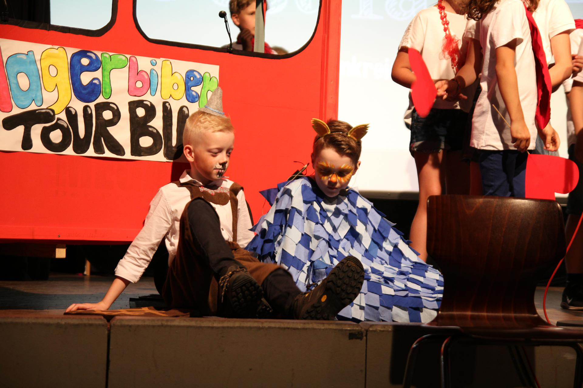 Musical (Donnerstag)11