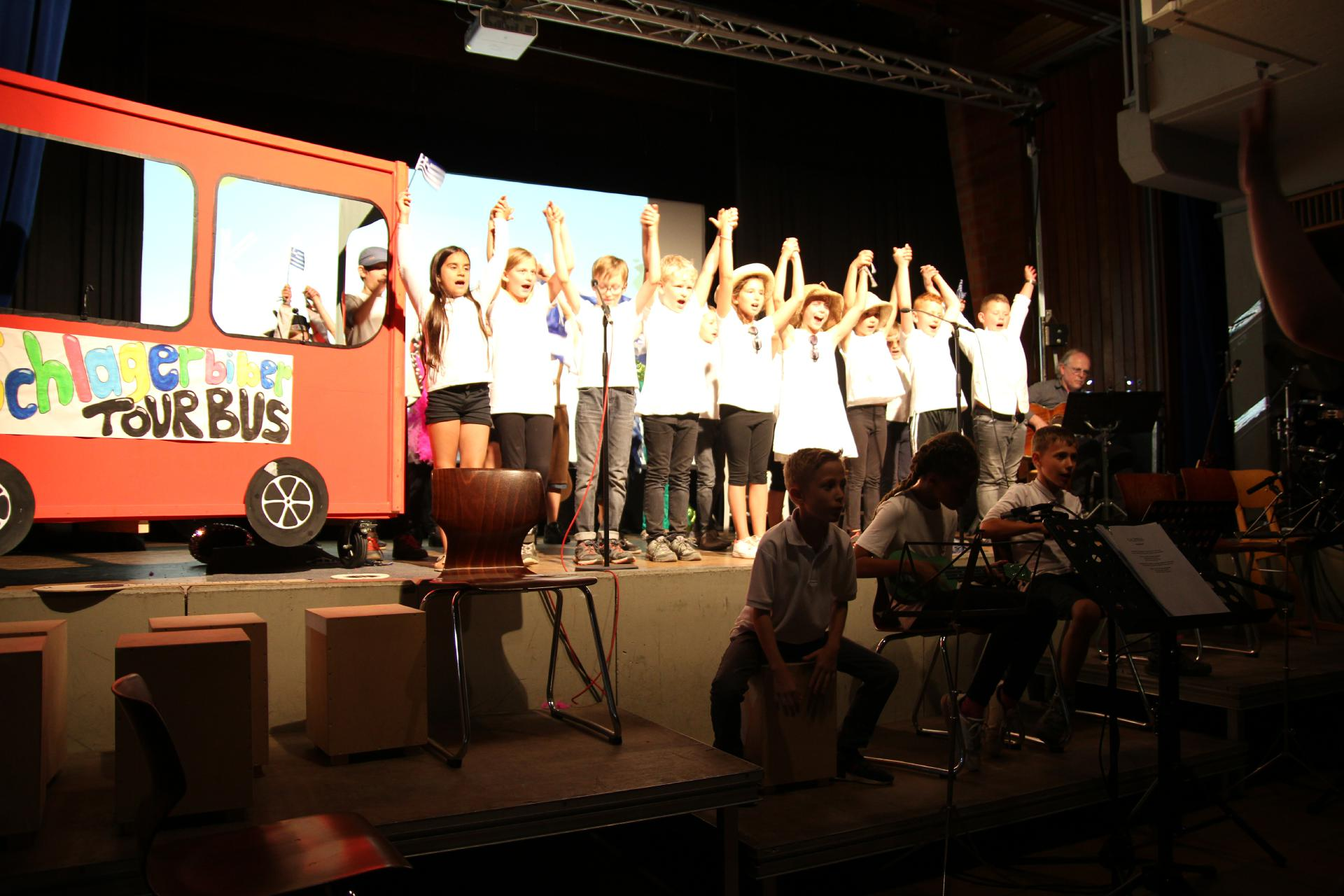 Musical (Donnerstag)23