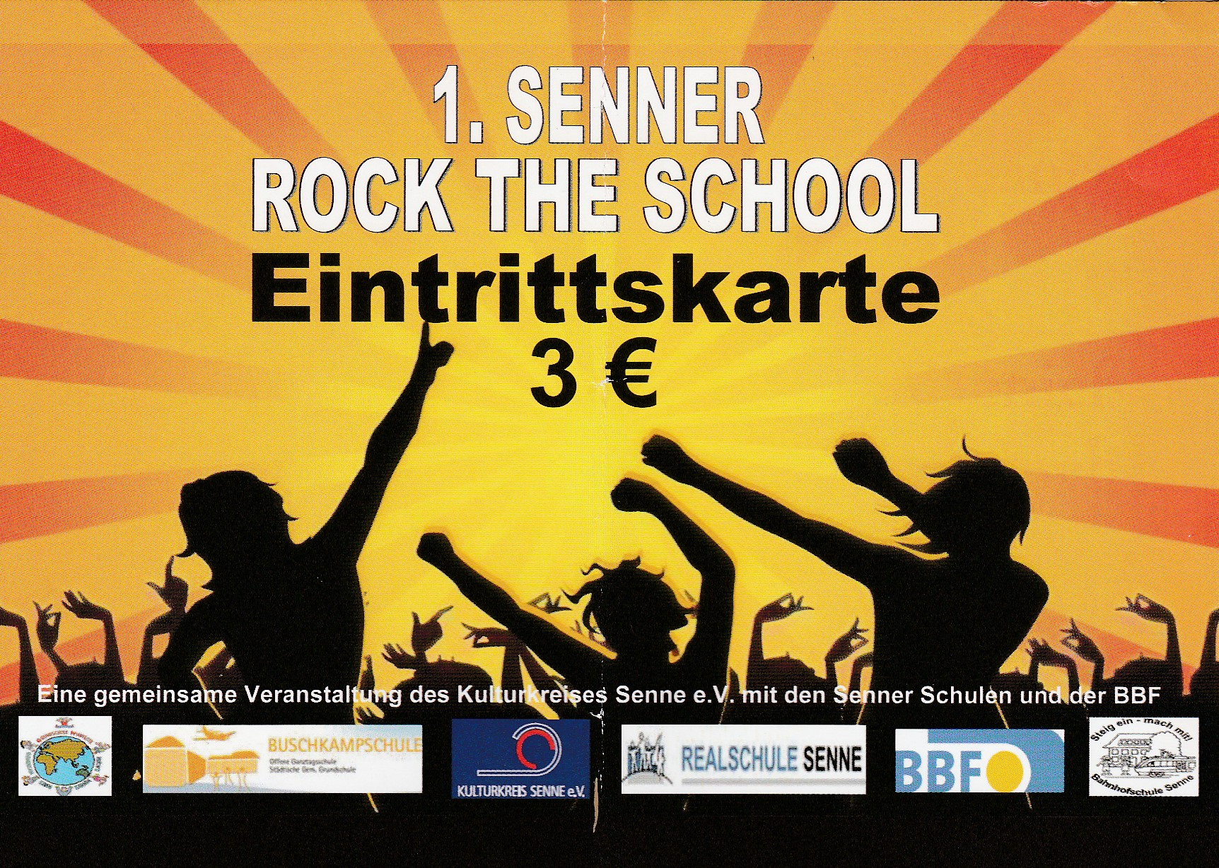 Rock the school13