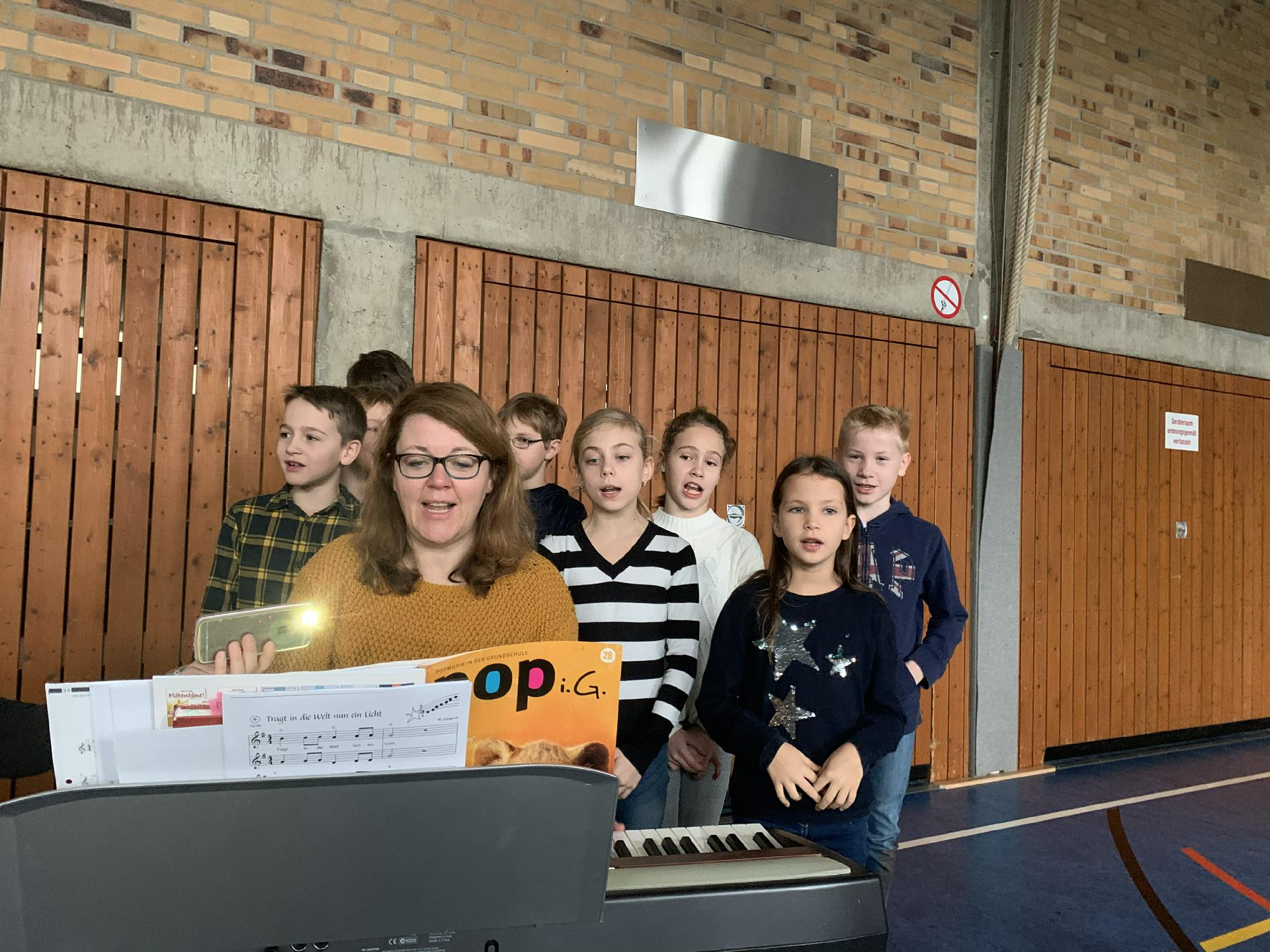 W-Singen in Turnhalle4