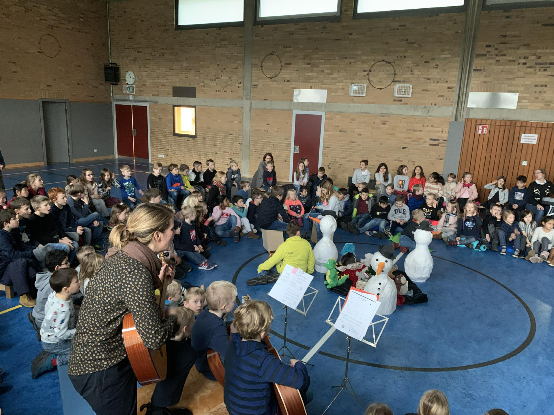 W-Singen in Turnhalle5